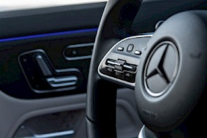 Star of the week  - Mercedes-Benz GLA 200 AMG Line